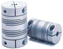 Giunto HELICAL W7C 25-8-8 inox